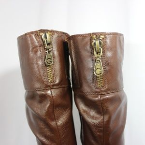 G by Guess Shoes - G by Guess Grandall Boots size 6.5 M